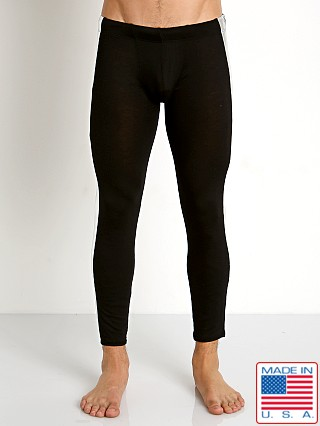 Go Softwear Hardcore Leggings Black/Platinum