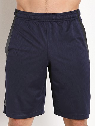 "Under Armour 10"" Tech Mesh Short Midnight Navy/Steel"