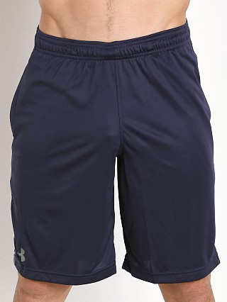 "Under Armour 10"" Tech Graphic Short Midnight Navy/Steel"