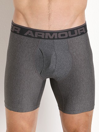 "Complete the look: Under Armour ""O"" Series 6"" BoxerJock Carbon Heather"