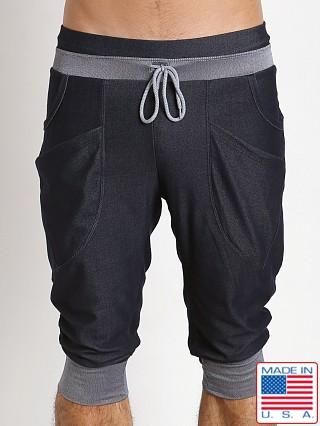 Pistol Pete Urban Dropped Crotch Jammer Denim