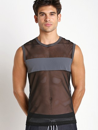 Complete the look: Pistol Pete Rally Muscle Shirt Black