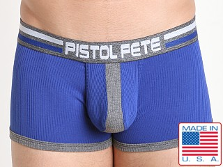 Pistol Pete Daytona C-Ring Trunk Royal