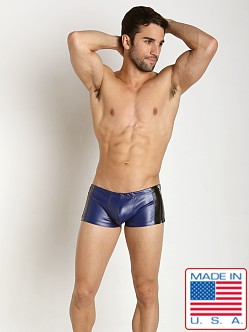 Pistol Pete Erotic Trunk Navy
