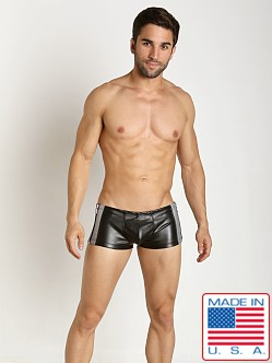Pistol Pete Erotic Trunk Black
