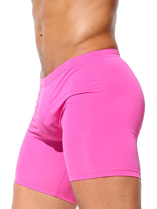 You may also like: Rufskin Gage Stretch Nylon Cycle and Swim Shorts Pink
