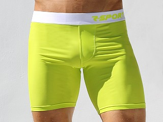 You may also like: Rufskin Arcadio Cycle Shorts Citron