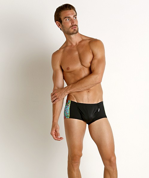 Ergowear FEEL Swim Mini Trunk Flamingo
