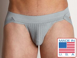 Activeman Jock Strap Heather Grey
