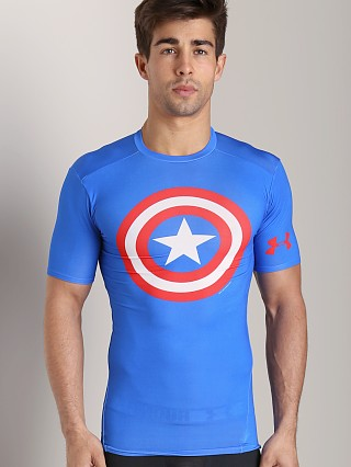 You may also like: Under Armour Captain America Compression Shirt