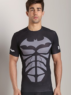 Under Armour Dark Knight Compression Shirt
