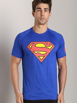 Under Armour Superman Graphic T Shirt