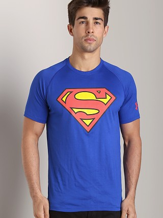 You may also like: Under Armour Superman Graphic T Shirt