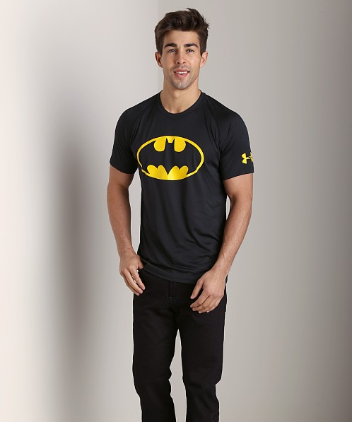 Under Armour Batman Graphic T Shirt