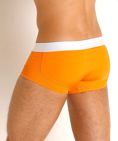 Gregg Homme Push Up 4.0 Cup Trunk Orange