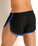 Gregg Homme Physical Modal Short Black/Royal, view 4