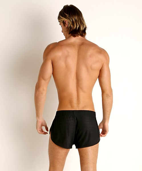 Gregg Homme Physical Modal Short Black