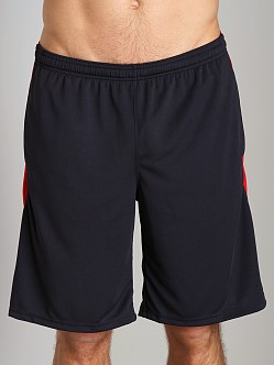 Under Armour Multiplier Short Black/Red