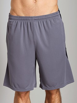Under Armour Multiplier Short Graphite/Black