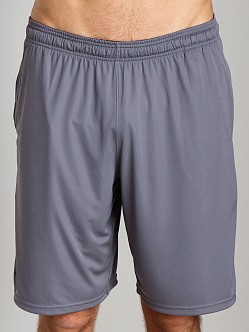 Under Armour Micro Short Graphite