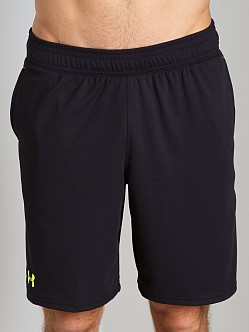 Under Armour HeatGear Reflex Short Black