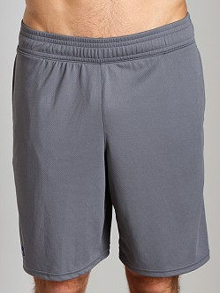 Under Armour HeatGear Reflex Short Graphite