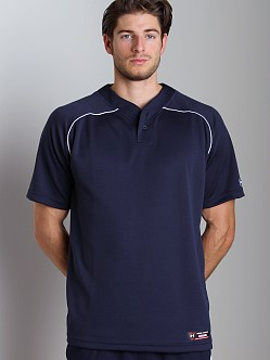 Under Armour Lansdown II Baseball Jersey Navy