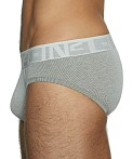 C-IN2 Under-Tone Low Rise Brief Jimmy Grey, view 3