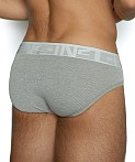 C-IN2 Under-Tone Low Rise Brief Jimmy Grey, view 4