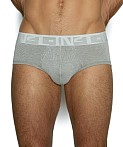 C-IN2 Under-Tone Mid Rise Brief Jimmy Grey, view 2