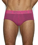 C-IN2 Under-Tone Mid Rise Brief Ramon Pink, view 2