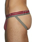 C-IN2 Zen Jock Vincent Red Heather, view 3