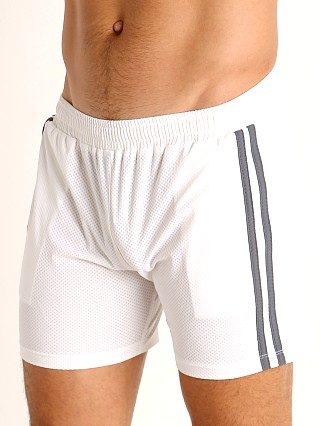 You may also like: LASC Performance Mesh Active Shorts White/Grey