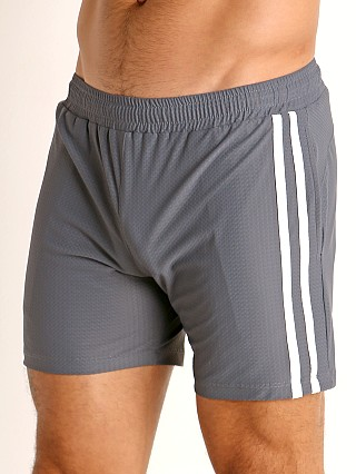You may also like: LASC Performance Mesh Active Shorts Grey/White