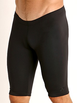 You may also like: LASC Workout Bike Shorts Black