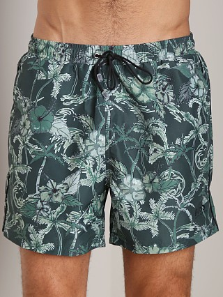 You may also like: Hugo Boss Roosterfish Swim Shorts Olive
