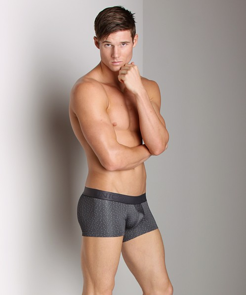 Mundo Unico Gametos Short Boxer Grey