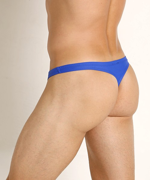 LASC Brazil Swim Thong Royal