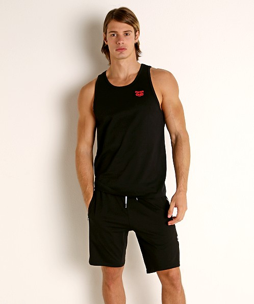 Nasty Pig Brandmark Tank Top Black