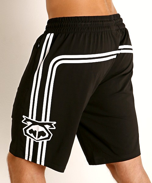 Nasty Pig Pushback Short Black