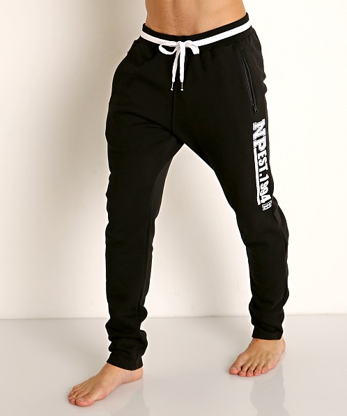 Nasty Pig Syndicate Sweatpant Black