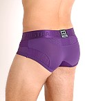2EROS Erebus Mesh Trunk Purple Nightmare, view 4