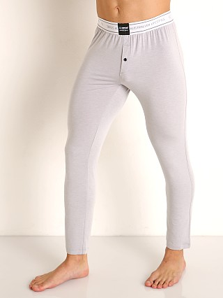 2EROS Core Lounge Pants Ivory Grey