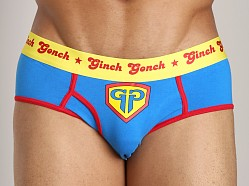 Ginch Gonch GG Hero Ginchcredible Low Rise Brief