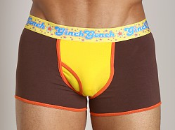 Ginch Gonch Jawbreakers Lemon Head Sports Brief
