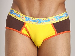 Ginch Gonch Jawbreakers Lemon Head Low Rise Brief
