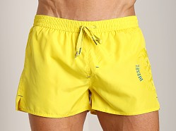 Diesel Coralrif Mohawk Swim Shorts Blazing Yellow