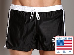 LASC Swim Dept. Boxers Black
