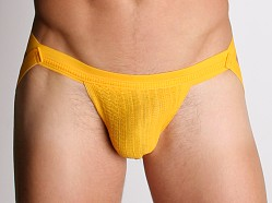 ActiveMan Swimmer Jockstrap Gold