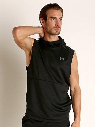 Complete the look: Under Armour MK-1 Lightweight Sleeveless Hoodie Black